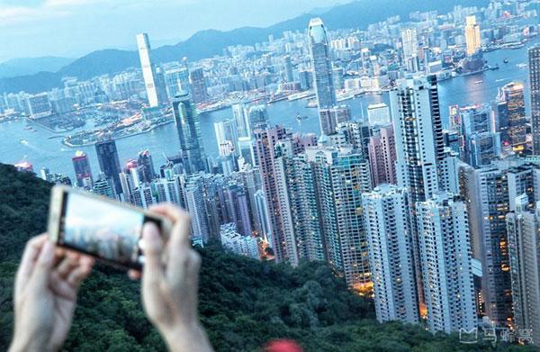 香港公司开立银行账号