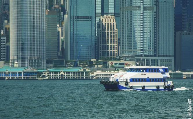 香港中信银行(国际)开户好处