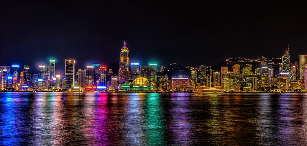 注册香港公司和国内公司有何区别?